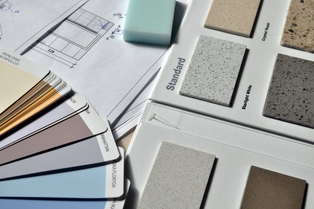 Photo by Pixabay, Renovating Room by  Room - work with or expand an existing colour scheme