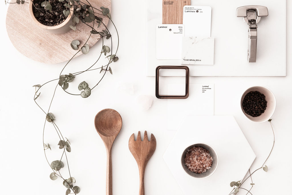 Kitchen Design, Kitchen Selection