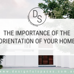 The Importance Of The Orientation Of Your Home